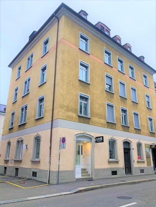 WOHNEN IM SEEFELD! - Kreuzstrasse 19 in 8008 Zürich (1)