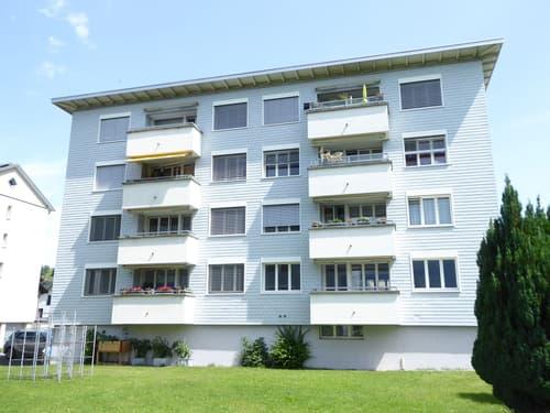 schöne 4.5 Zimmer-Wohnung an ruhiger Lage