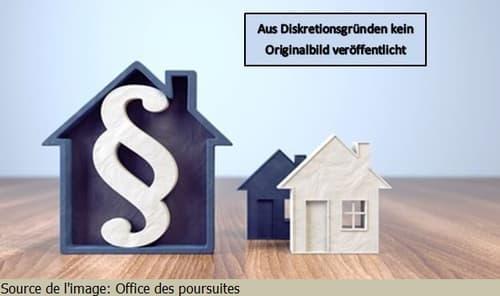 Habitation et bâtiment agricole