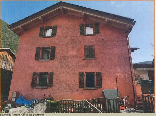 *Maison villageoise de 2 logements*