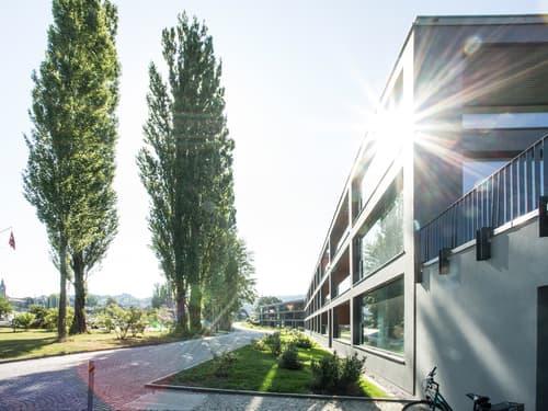 H 3.1 exklusive  4 ½-Penthousewohnung mit schönster Seesicht...
