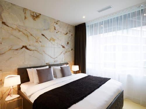 2 Bedroom Apartment Senior