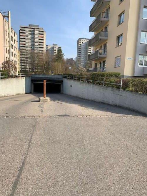 Neuer Parkplatz gesucht?