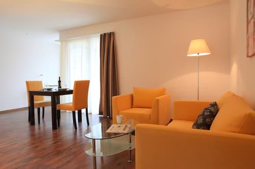 Modernes 2 Zimmer Apartment in Oerlikon