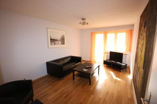 2 Zimmer Apartment in Oerlikon