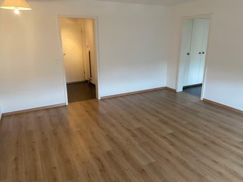 Schöne 2 Zimmerwohnung in Biel zu vermeiten