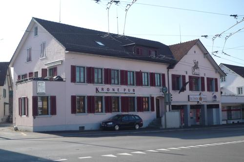 Büro/Praxisraum im Zentrum von Winterthur-Seen