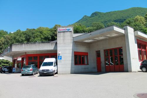Affittasi parcheggi esterni a Pregassona