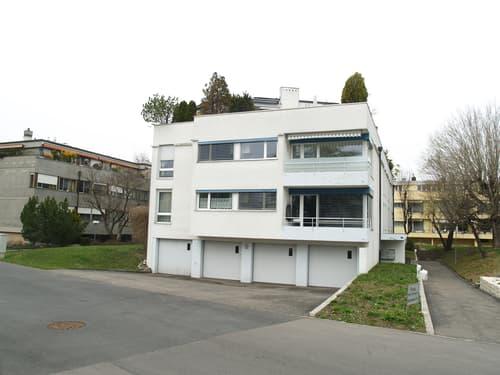 Top: Helle, attraktive Wohnung an sehr ruhiger, gesuchter Lage!