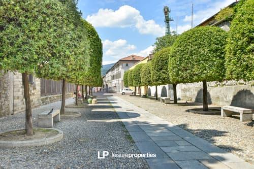 NEU: Komplett renovierten Wohnungen im Historischen Zentrum von Como zu verkaufen