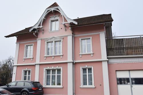 3 Familienhaus mit Gewerbe