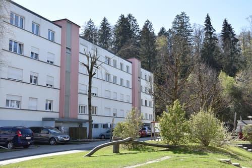 5.5 & 2.5 Zimmer Wohnung