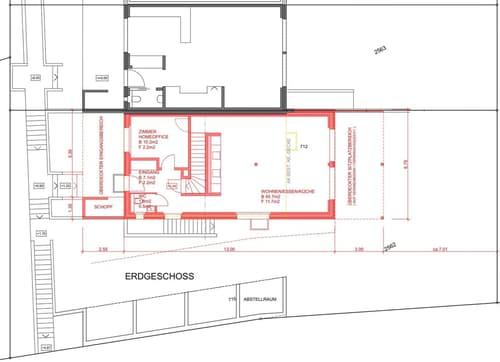 Neubau-Einfamilienhaus mit 200 m2 Wohnfläche und 6.5 Zimmer