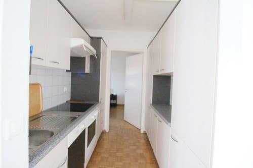 Möblierte Wohnung in Neuhausen