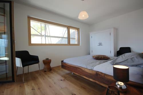 Hexagon Mountain Residence A03