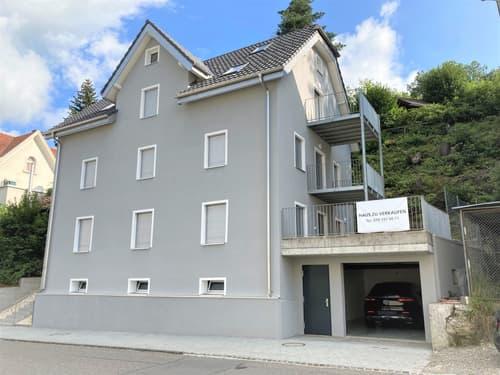 Freistehendes Mehrgenerationenhaus zu verkaufen