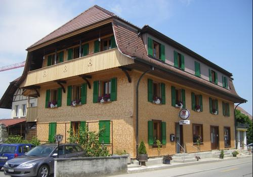 3,5 Zimmer, 93 m² in 3422 Kilchberg