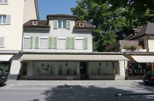 Chur, Grabenstrasse 36 - Foto 1