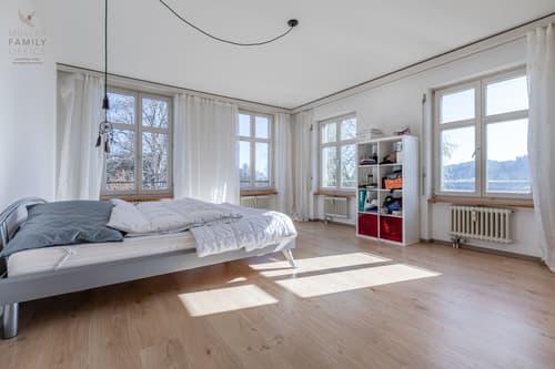 Grosszügige Wohnung mit Industrial-Charme im Herzen von Degersheim