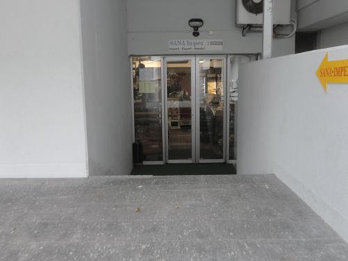 Gut frequentiertes Ladenlokal zentral gelegen zu verkaufen