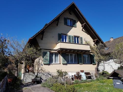 Schindelhaus mit Umschwung in Langnau im Emmental