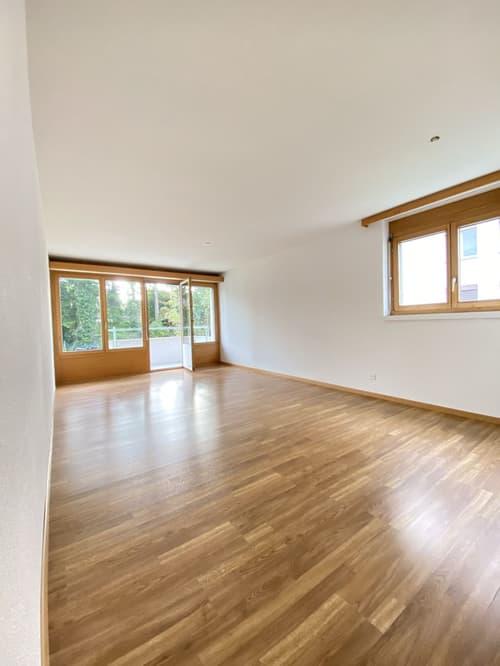 Zentrale 2 - Zimmer Wohnung zur Vermietung