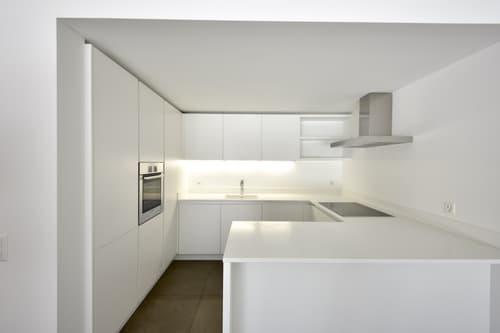 A Cureglia offriamo splendido e moderno appartamento di 3.5 locali