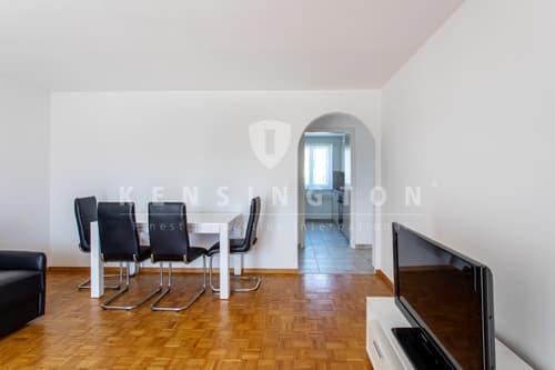 KPX102 3 Zimmer-Etagenwohnung Steckborn - Wohnen