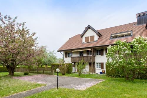 Ländlicher Wohntraum im Herzen des Thurgaus