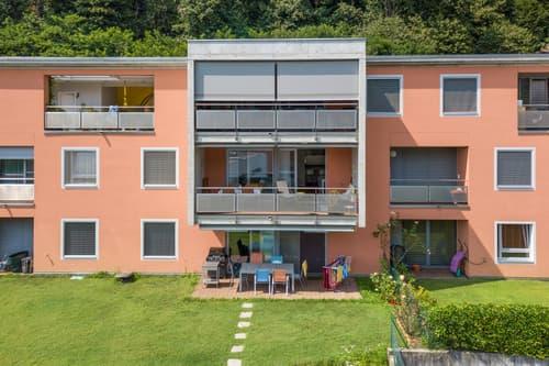 Spazioso e luminoso appartamento con grande terrazza (1)