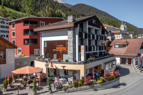 Einmalige Gelegenheit: Profitables Hotel an Toplage (1)