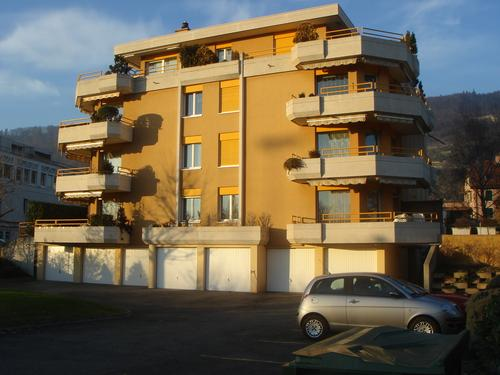 Appartement 4.5 pièces à La Neuveville