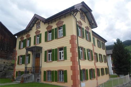 3.5 Zimmer möblierte Wohnung Villa St. Georg