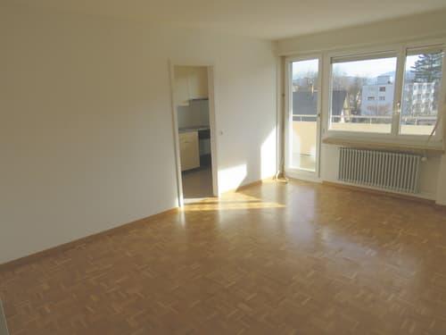 3-Zimmer-Wohnung mit Balkon (1)