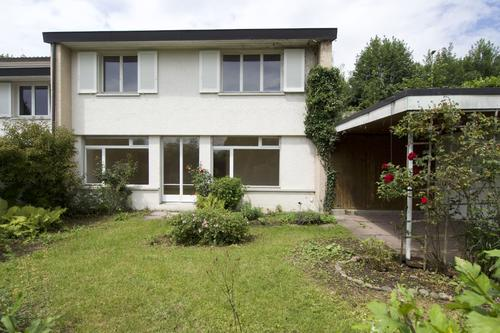 5.5-Zimmer Reihen-EFH in Küsnacht