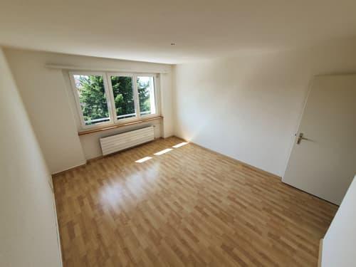 Schöne, helle 2-Zimmerwohnung in Naherholungsgebiet