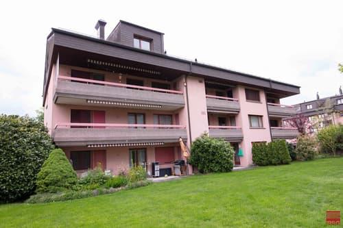FAMILIENFREUNDLICHE 4.5-Zimmer-Wohnung