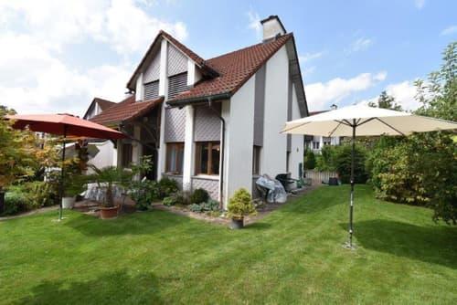 Wohnhaus in Balterswil