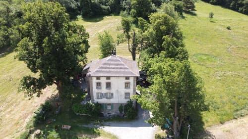 Haus Fontaine