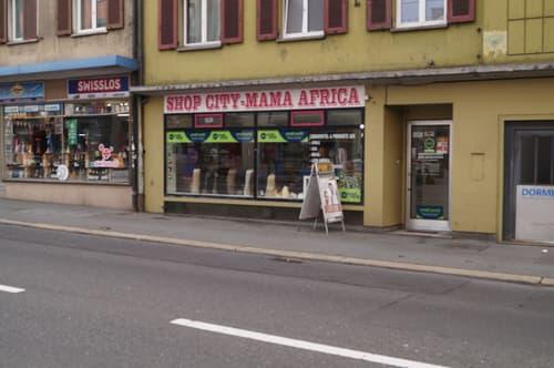 Spezialitätengeschäft an beliebter Lage in Luzern
