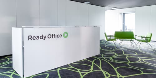 ReadyOffice: Betriebsbereite Bürofläche nach Mass