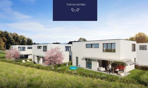 TOP OF OETWIL - HAUS 4 - Neubau freistehendes EFH