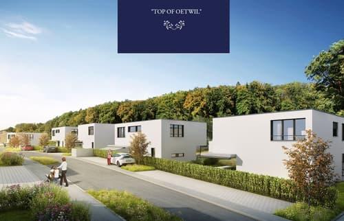 TOP OF OETWIL - HAUS 11 - Neubau freistehendes EFH