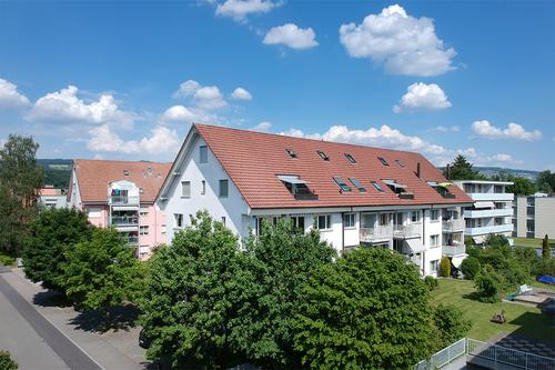 Neu renovierte, attraktive Eigentumswohnung in Mellingen zu verkaufen