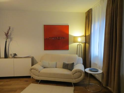 Möblierte Business Studios - furnished & serviced top accommodations