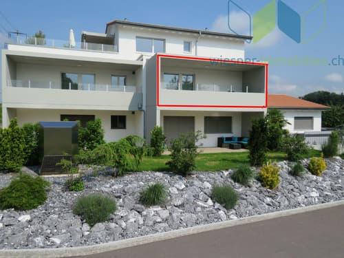 3½ Zimmer Wohnung in gehobenem Ausbaustandard