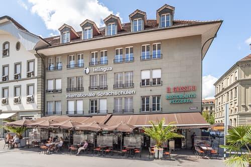 Attraktive Büros im Zentrum von Bern