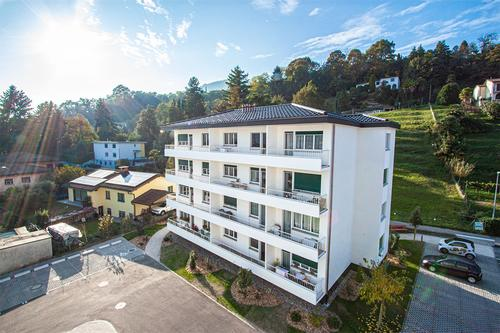 Residenza Viridis (Caslano) - Monolocali (1)