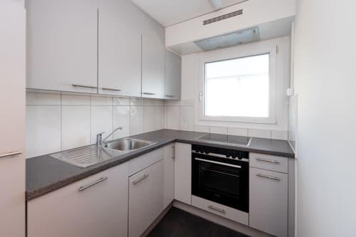 Schöne Duplex-Wohnung an zentraler Lage