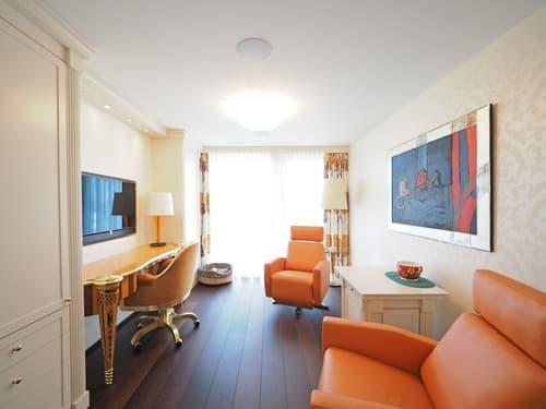High-end Apartment an zentraler und ruhiger Lage